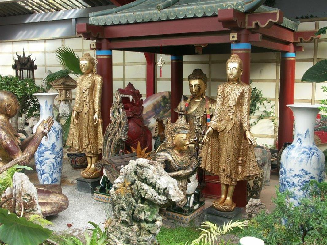Salon De Jardin Asiatique le jardin japonnais - les serres du parc animalier tropical